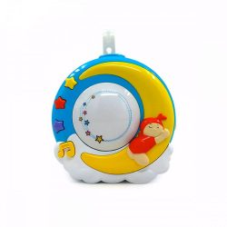 Venture Baby Musical Dream Light Projector
